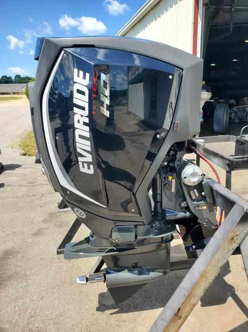 "2019 G2 Evinrude E-TEC 250 HO V6 DFI 2-Stroke 20"" (L) Outboard Motor"