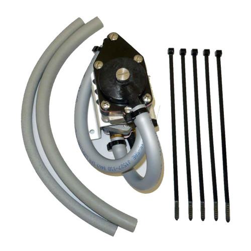 New WSM Brand Johnson/Evinrude 150 / 175 HP VRO 60 DEGREE V6 Fuel Pump W/O Oil