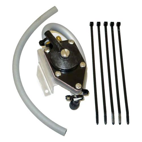 New WSM Brand Johnson/Evinrude 90 - 115 HP VRO 60 DEGREE V4 Fuel Pump W/O Oil