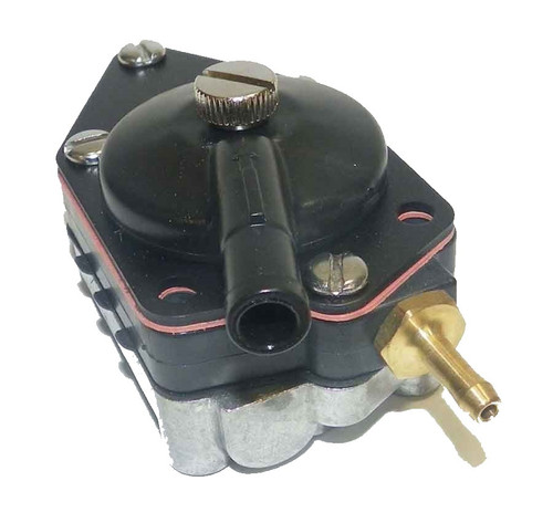 New WSM Brand Johnson/Evinrude 9.9 / 15 HP CROSSFLOW 1997-2007 Fuel Pump