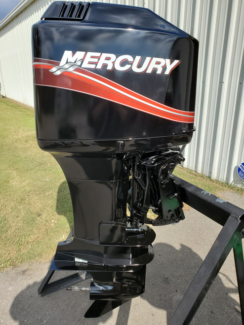 """1997 Mercury 225 HP 6-Cyl Carbureted 2-Stroke 25"""" (X) Outboard Motor"""