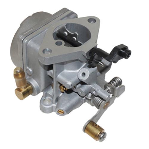 New Aftermarket Yamaha Carburetor 6 HP 4-Stroke [OEM 6BX-14301-10-00]