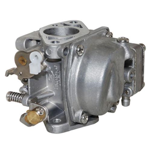 New Aftermarket Yamaha Carburetor 6/8 HP 2-Stroke [OEM 6G1-14301-01-00]