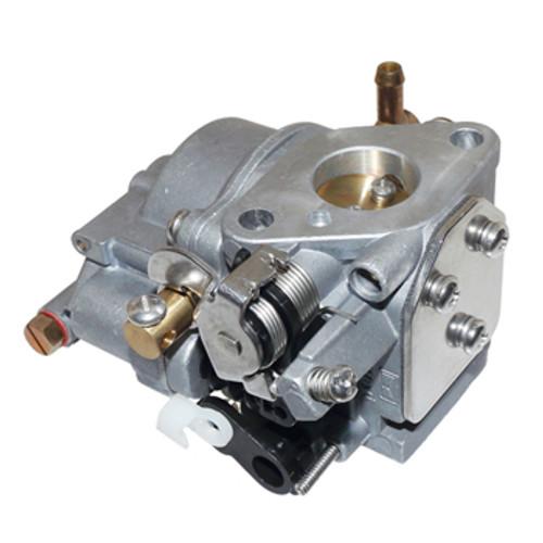 New Aftermarket Yamaha Carburetor 6/8 HP 2-Stroke & 4-Stroke [OEM 68T-14301-11-00]