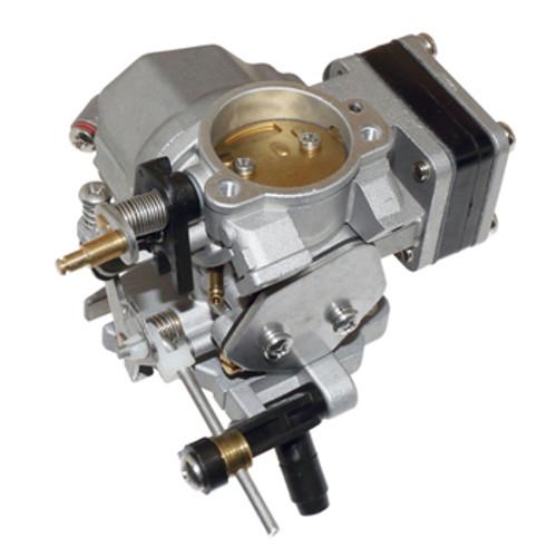 New Aftermarket Yamaha Carburetor 9.9/15 HP [OEM 6E8-14301-05-00]