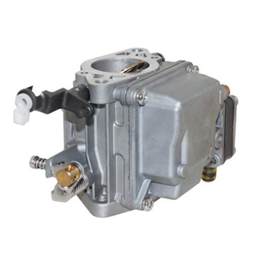 New Aftermarket Yamaha Carburetor 9.9/15 HP 2-Stroke [OEM 63V-14301-00-00]