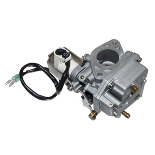 New Aftermarket Yamaha Carburetor 20 HP 4-Stroke [OEM 6AH-14301-01-00]