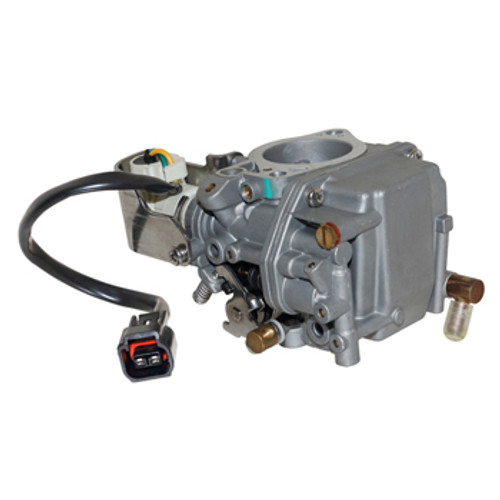 New Aftermarket Yamaha Carburetor 25 HP 4-Stroke [OEM 6BL-14301-10-00]