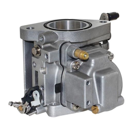 New Aftermarket Yamaha Carburetor 40 HP T40/T30 Enduro Series 2-Stroke Parsun [OEM 66T-14301-02-00]
