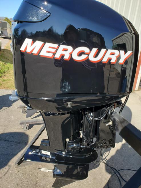 "2005 Mercury Optimax 90 HP 3-Cyl DFI 2-Stroke 20"" (L) Outboard Motor"