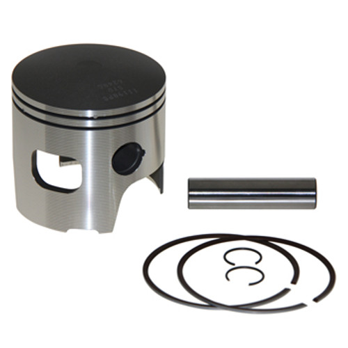 New Pro Marine Nissan/Tohatsu 60/70 HP 2-Cylinder and 90 HP 3-Cylinder Wiseco Piston