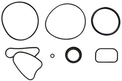 New 2007 and Up Volvo SX-A Lower Unit Seal Kit