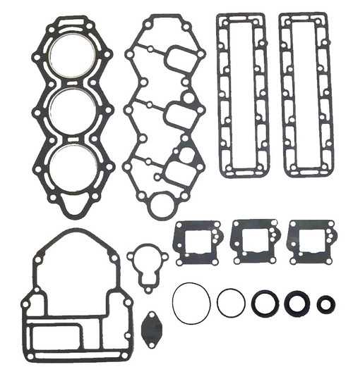 New WSM Brand Nissan/Tohatsu 40 - 50 HP Powerhead Gasket Kit