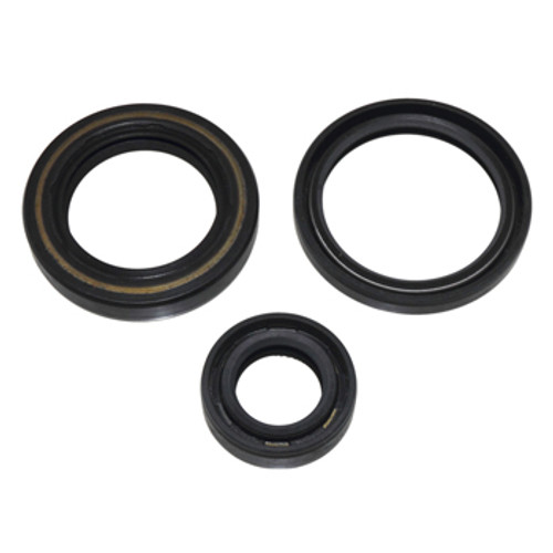 New Pro Marine Nissan/Tohatsu 60/70 HP 3-Cylinder Crankshaft Seal Kit