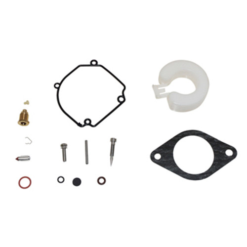 New Pro Marine Nissan/Tohatsu 25/30 HP Carburetor Kit [OEM 346-87122-0]