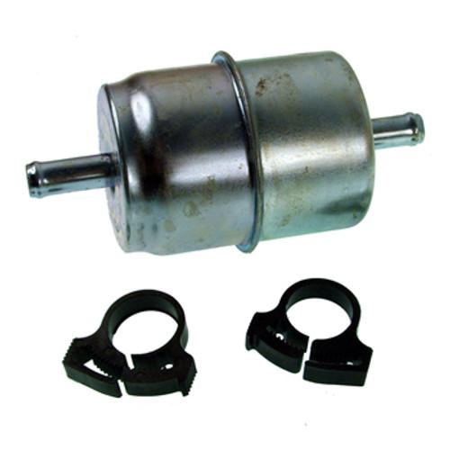 "New Pro Marine Nissan/Tohatsu Fuel Filter Inline 5/16"" Metal Universal [OEM 18-7856-1]"