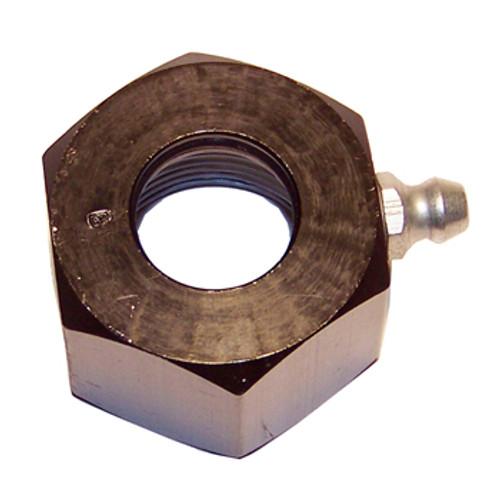 "New Pro Marine Nissan/Tohatsu Tilt Tube Grease Nut Anodized Aluminum 1.0"" ID"
