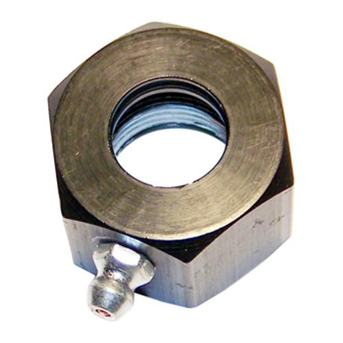 "New Pro Marine Nissan/Tohatsu Tilt Tube Grease Nut Anodized Aluminum 7/8"" ID"