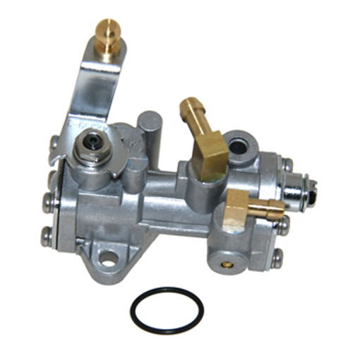 New Aftermarket Mercury 70-90 HP 3 Cylinder Oil Pump Replaces OEM # 42959T & 42959A2