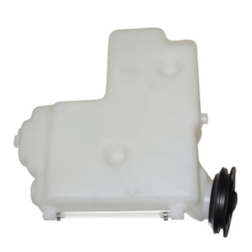 New Mercury / Mariner 40-60 HP 1999-2006 Big Foot Oil Tank Assembly Replaces OEM # 812718, 812718A1, 812718T1, 8127181