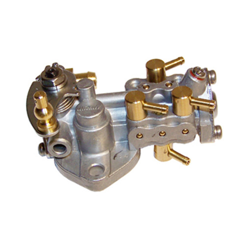 New Aftermarket Yamaha 1990 & Up 150 & 200 HP 2-Stroke Oil Injection Pump Replaces OEM # 6R4-13200-00-00, 6R4-13200-01-00, 6R4-13200-02-00