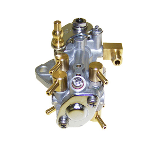New Pro-Marine Yamaha SX 200 HP 1999-2005 2-Stroke Oil Injection Pump Replaces OEM # 67H-13200-00-00, 67H-13200-01-00, 67H-13200-02-00