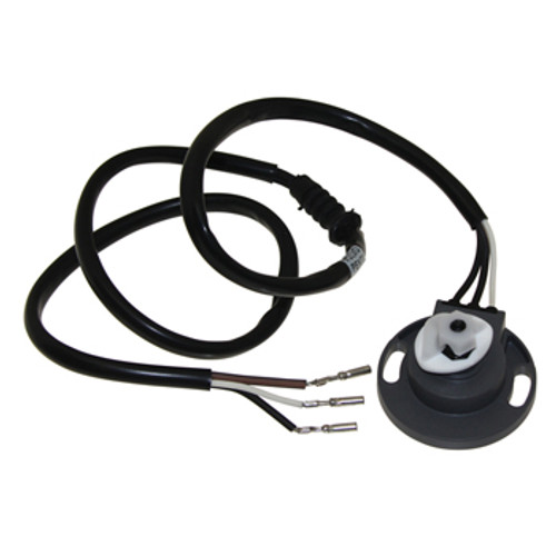 New Pro-Marine Volvo SX-M Early Style 3 Wire Models NC, LK, & BY Trim Sender Replaces OEM # 3849411