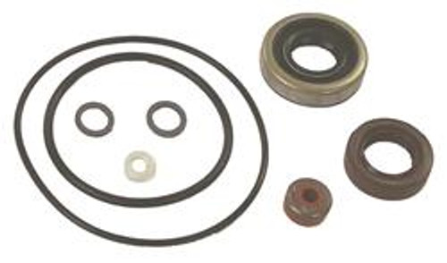 New Sierra Chrysler 1970-1973 35 HP & 1978-1984 55/60 HP Gearcase Seal Kit Replaces OEM # FK1060