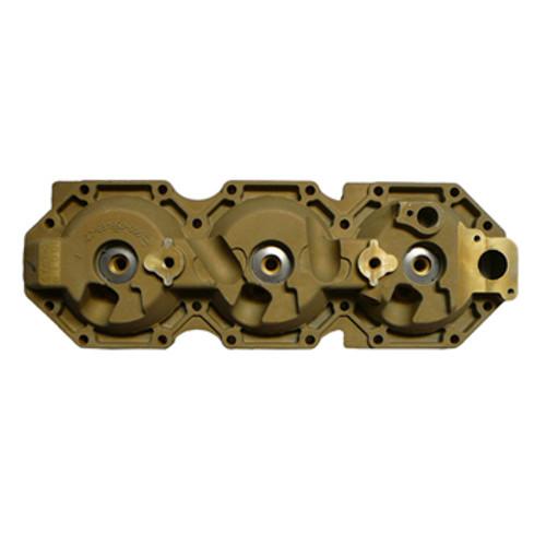 New Pro-Marine Mercury 3.0L DFI Port Cylinder Head Replaces OEM # 900-858483T07
