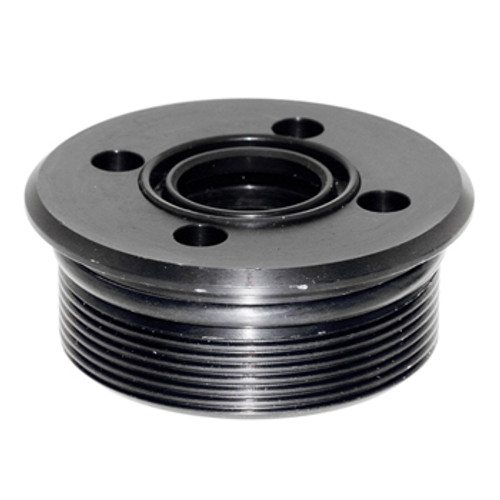 New Suzuki / Yamaha / Honda / Johnson & Evinrude Tilt Cap with Seals Replaces OEM # 63P-43810-00-00