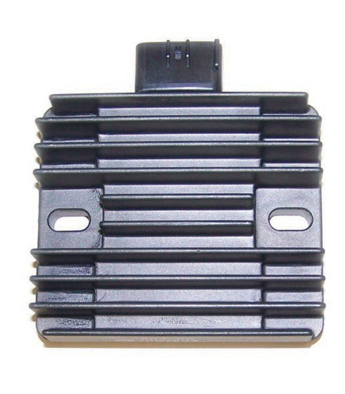 New Yamaha 50-115 HP 2000-2010 4-Stroke Voltage Regulator Replaces OEM # 6D3-81960-00-00