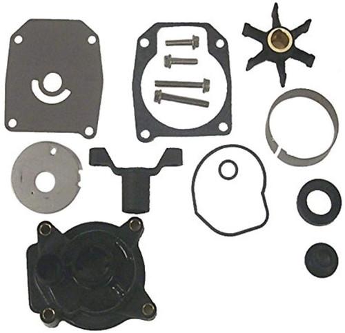 New Sierra Johnson/Evinrude Water Pump Kit 35-60 HP Looper [OEM 0390770]