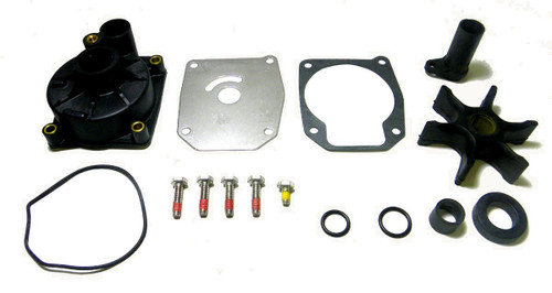 New WSM Johnson/Evinrude Water Pump Kit 70 / 75 HP Looper [OEM0388351]
