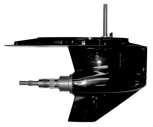 Remanufactured Mercruiser Bravo III Lower Drive Shaft Assembly [1995-2018]