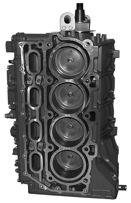 Remanufactured Yamaha 4 Cylinder 4 Stroke 150 HP 2006 & Up Short Block