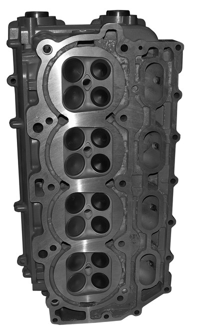 Remanufactured Yamaha 4 Cylinder 4 Stroke 150 2006 & Up Cylinder Head