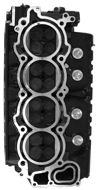 Remanufactured Yamaha F300/350 HP V8 4-Stroke Cylinder Head, 2006 and Up