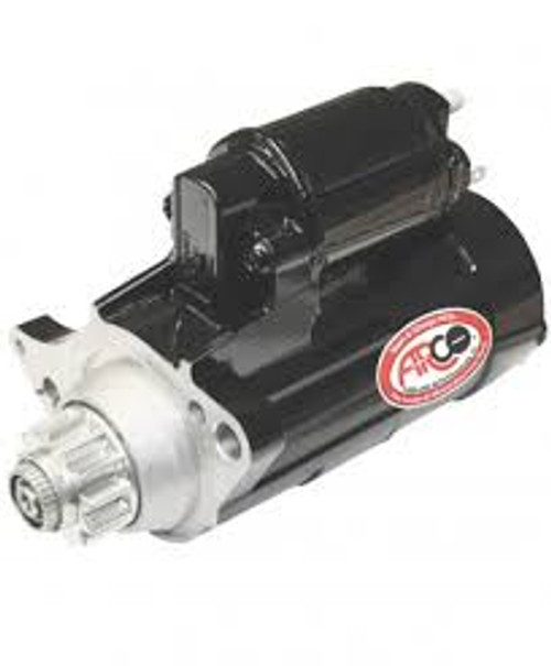 New Arco Honda 2002 and Up 115/130 HP Outboard Starter