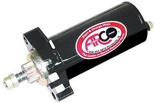 New Arco OMC/Johnson/Evinrude 8/9.9/11/15 HP Outboard Starter