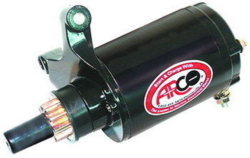 New Arco OMC/Johnson/Evinrude 1997 and Up 9.9/15 HP 4-Stroke Outboard Starter
