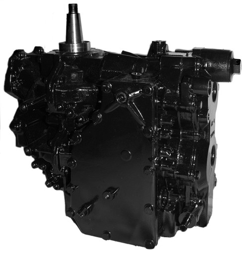 Remanufactured OBR Johnson/Evinrude 40/48/50/55 HP 2-CYL Powerhead, 1989-2005