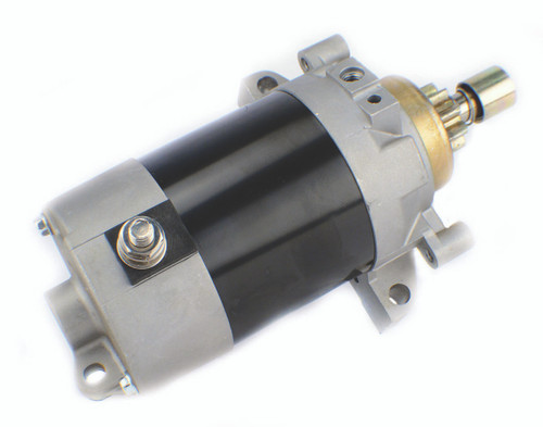 Protorque / Honda Marine Starter for 1995-2010 35, 40, 45 & 50 HP 4 Stroke 9 Tooth Replaces OEM # 31200-ZV5-003