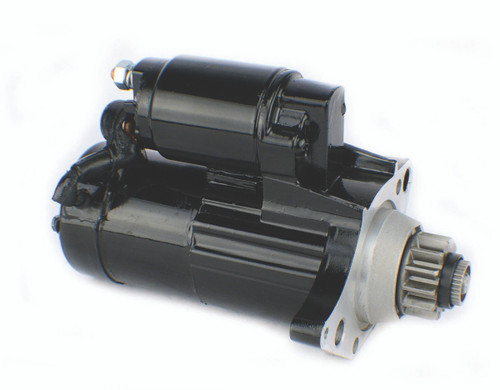 Protorque / Honda Marine Starter for 1997-Up 75-100 HP 4 Stroke 13 Tooth Replaces OEM # 31200-ZWI-004
