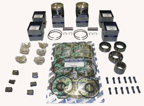 New Johnson/Evinrude 3.3L Ficht 6-CYL Powerhead [2000 and Up] Rebuild Kit
