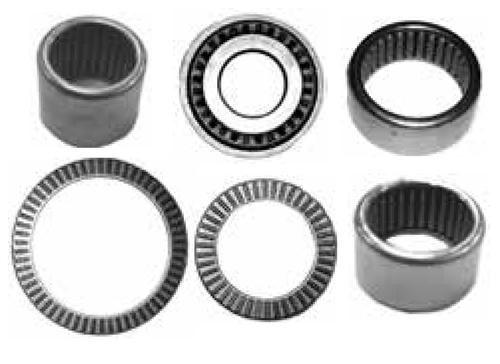 New Red Rhino Johnson/Evinrude 40-60 HP 2-CYL Bearing Kit [1978-1988]
