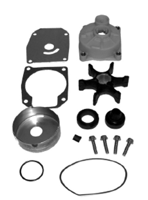 New Sierra / Johnson/Evinrude 2-CYL ETec Water Pump Kit [Replaces Part 5006511]