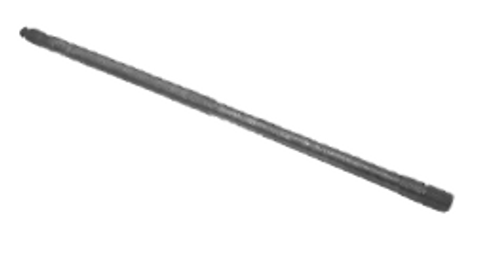 """New Red Rhino Johnson/Evinrude V4 60° Small Foot 75-115 HP 20"""" Long Upper Driveshaft  [1995-2006, Replaces OEM 5000615]"""