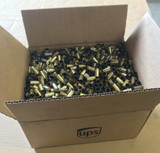 Once Fired 9mm Brass