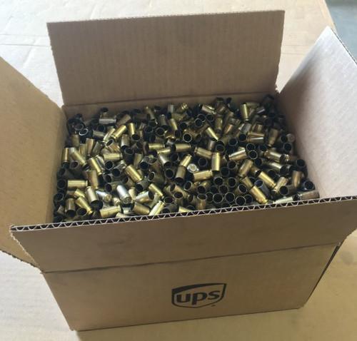 40 S&W Range Brass by the Box