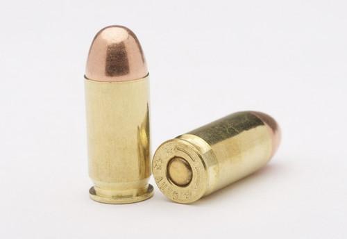 Precision Delta 45 ACP 230gr Ammunition